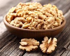 5 bienfaits des noix sur la santé