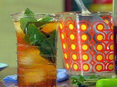 Julip Sweet Tea Recipe : Rachael Ray : Food Network - FoodNetwork.com