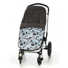 Saco de carro BOLIN BOLON paseo Baby Strollers, Children, Camping Mats, Walks, Baby Prams, Young Children, Boys, Kids, Prams