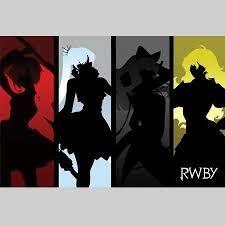 Resultado de imagen para RWBY