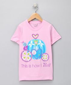 cute! love this shirt on zulily...the whole shop has some cute stuff.