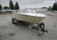1980 SEA RAY OTHER