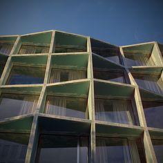 architecture imaging service