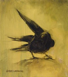 David Ladmore's Crow series