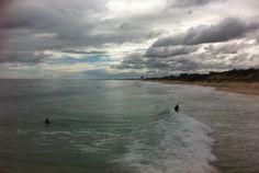 City Beach Perth (facing nth towards Scarborough Beach)  #perth #pcpaulieg #paulgoldie