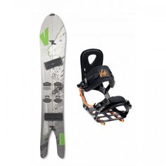 Voile V-Tail Reviews Snowboard Reviews