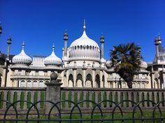 Brighton - peonyandblue.com