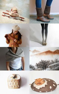 -Winter Fashion Accesories - fall color trends
