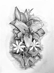 Flower Designs Drawings - Bing Images