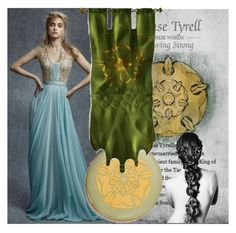 """""""Growing Strong - Tyrell"""" by adrielisanes ❤ liked on Polyvore featuring Tony Ward"""