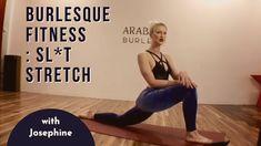 Dance Warm Up, Dance Fitness Classes, Burlesque, Feel Good, Muscle, Feelings, Youtube, Muscles, Youtubers