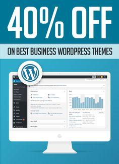 Business WordPress Themes 40% OFF Keynote Template, Brochure Template, Psd Templates, Brand Guidelines Template, Top Wordpress Themes, Seo Digital Marketing, Creative Portfolio, Corporate Business, Graphic Design