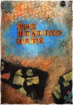 Art Therapy: Drawing a Picture of Health | Cathy Malchiodi PhD-- and a downloadable guide on the author's page!