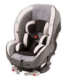 Another great find on #zulily! Evenflo Bailey Momentum™ DLX Convertible Car Seat by Evenflo #zulilyfinds