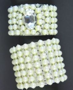 Chanel Inspired - by Mark Montano!  http://whencreativityknocks.com/mycraftspace/m/videos/view/How-to-make-Chanel-Inspired-Cuffs