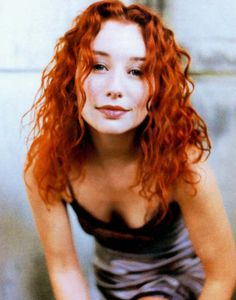 Tori Amos. My ultimate spiritual guide and heroine of all time <3