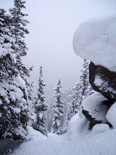 Winter Park, Colorado.