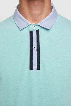 Image 5 of POLO SHIRT from Zara