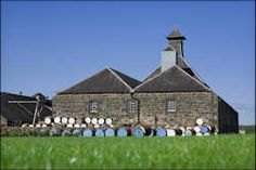 Distillery and Contact Details for Benriach Scotch Whisky Distillery