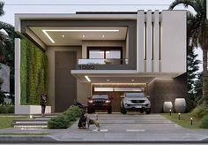 Top modern house design ideas for 2020