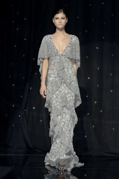 perfect silhouette - i'm in love with this dress