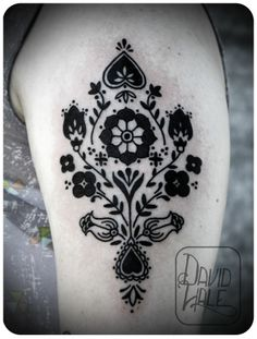 nice ! thats art! - http://www.tattooideascentral.com/nice-art-1676/