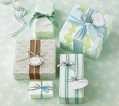 Que lindas cajas