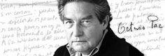 Premio Nobel de Literatura, mexicano universal.