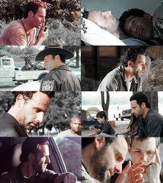 Rick, The Walking Dead