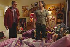 Mark Wahlberg e Will Ferrell brigam por crianças no trailer de 'Daddy's Home' >> http://glo.bo/1ftYcLK #DaddysHome
