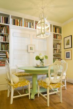Decorating small spaces - The Washington Post