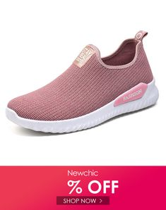 I found this amazing Women Outdoor Running Breathable Mesh Slip On Flat Shoes with 14 days return or refund guarantee protect to us. Cute Kids Photography, Bag Icon, Make Money Now, Outdoor Woman, Plein Air, Types Of Shoes, Flat Shoes, Clothes For Sale, Shoes Online