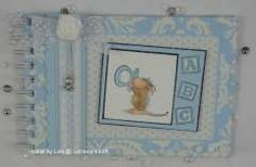 """""""Baby Boy Album"""" by Lorraine Aquilina on House-Mouse Designs®"""