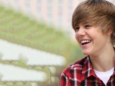 Cute And Handsome Justin Bieber HD Desktop Wallpapers   HD ...