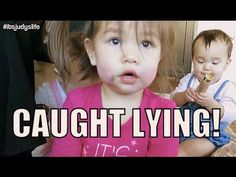 Caught Lying! - January 29, 2015 ItsJudysLife Vlogs