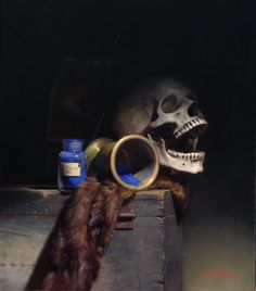 Inspired by the Dutch Masters: Spotlight on Eric Johnson - Realism Today Dutch Masters, Still Life Painting, Lovers Art, Albrecht Dürer, Old Master, Still Life, Painting, Traditional Paintings, Art