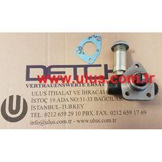 DK105217-6090 Feed Pump Fuel Komatsu