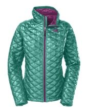 The North Face ThermoBall Hoodie - Womens can be bought from Jan Online Store with Discount Codes and Coupon.