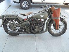 Search for Vintage Harley Davidson