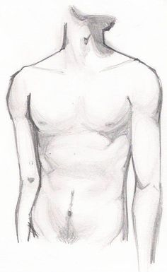 Male anatomy art print male illustration of the upper torso nude . - Male anatomy art print male illustration of the upper torso nude art – - Anatomy Sketches, Body Sketches, Anatomy Drawing, Pencil Art Drawings, Art Drawings Sketches, Easy Drawings, Hipster Drawings, Couple Drawings, Man Anatomy