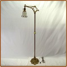 Awesome 1930 S Floor Lamp Appealing Images Pinterest