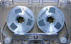 Project C-90 | Catalogue | Compact cassettes | Fisher Lps, Hifi Audio, Cassette Tape, Fisher, Compact, 1980s, Nostalgia, Pictures, Retro