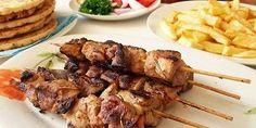 Εντυπωσιακή καρυδόπιτα με μπόλικη κρέμα πατισερί Beverages, Pork, Food And Drink, Beef, Chicken, Cooking, Foodies, Greek Recipes, Kale Stir Fry