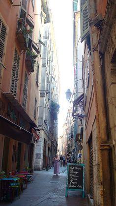 Travels to Nice - 8 | Julia Sotnykova #travel #france #nice #mediterranean #trip