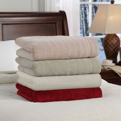 King Size Dual Control Electric Blanket