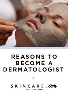 Have you ever wondered why dermatologists become dermatologists? We spoked with our Skincare.com experts to find out the reasons why they became dermatologists. See what they had to say, here.