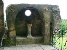 externsteine-altar