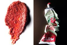 Harissa + Tomato Paste