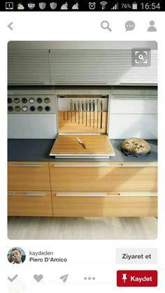23 Incredible kitchen without island – decorisme – Type Of Kitchen Storage Home, Kitchen Without Island, Kitchen Storage, Kitchen Remodel, Home Kitchens, Modern Kitchen Design, Diy Kitchen, Kitchen Renovation, Kitchen Design