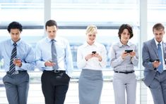 3 Mobile Stats Small Businesses Need to Know
